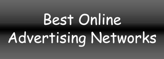 best online advertising