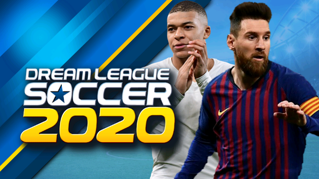 Dream League Soccer 2020 Android New Download