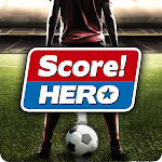 Score! Hero v2.25 Apk + Mod (Unlimited Money)