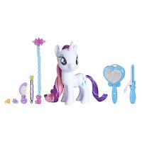 My Little Pony Classic Series Magical Salon Rarity Brushable