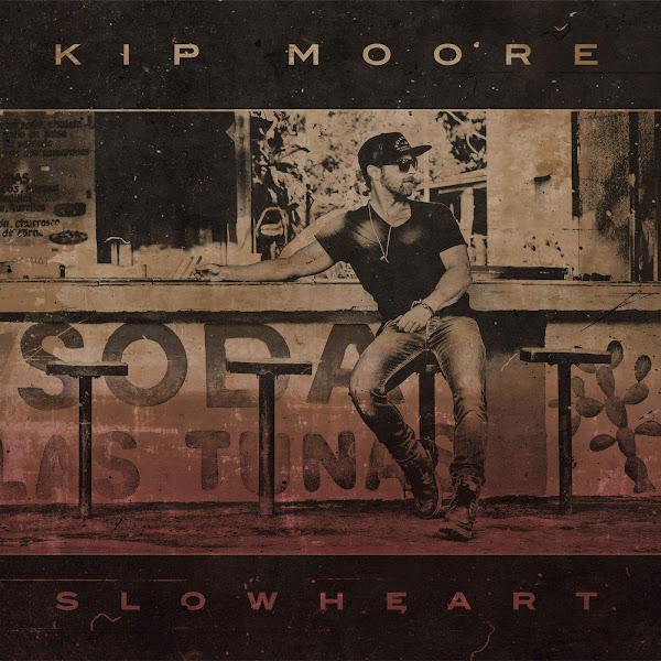 Kip Moore - Slowheart Cover