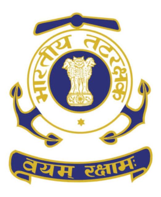 Indian Coast Guard Region Port Blair Recruitment 2016