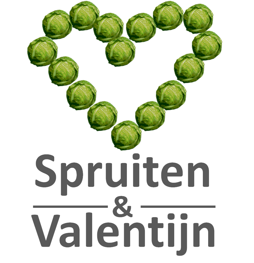 spruiten spruitjes valentijn valentijnsdag