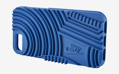 Nike launches Nike Air Force 1 and Roshe Pouch Cases For Iphone