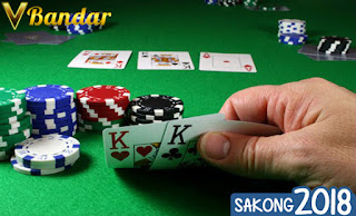 Jackpot Judi Sakong Online di VBandar.net