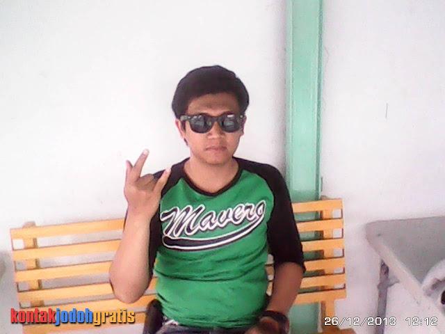 Dyan Sulistio Pria Ganteng Cari Jodoh Bandung