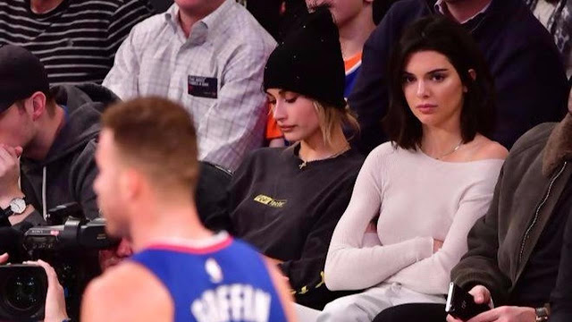 Kendall Jenner dianggap sebagai penyebab rentetan hasil jelek LA Clippers di NBA Berita Terhangat Terpuruk, LA Clippers Disebut Kena Kutukan Keluarga Kardashian