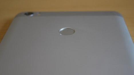 Xiaomi Mi Max Kekurangan