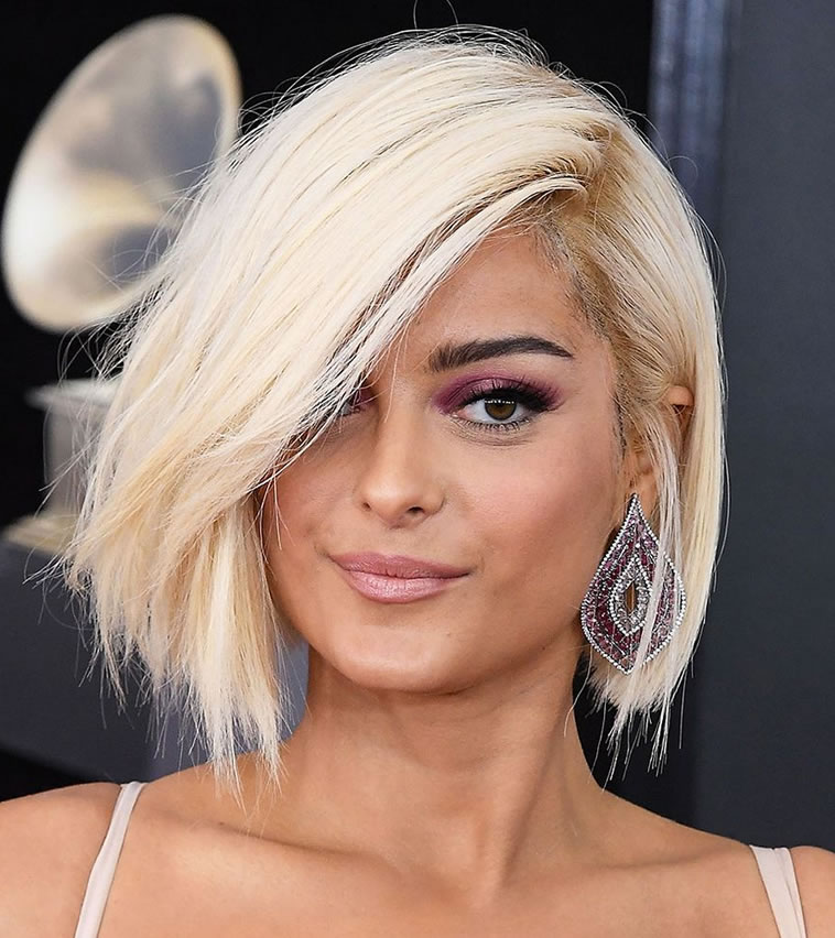 Hairstyles 2019: Easy Short Bob Hairstyles Will Trend In 2019