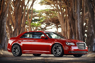 'Baby Bentley' satisfies with Hemi V-8 power