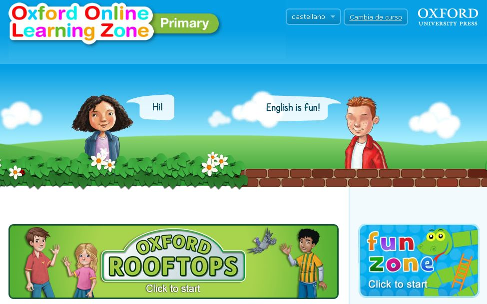 Rooftops online learning zone