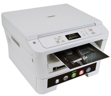 Printer Brother DCP R/W/WR Driver Ubuntu How to Download and Install
