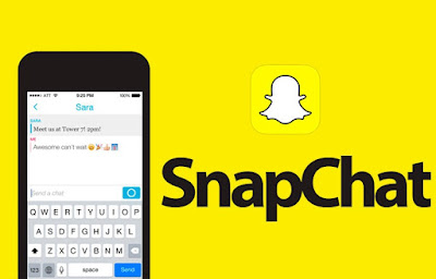 Free Download Snapchat 9.34.6.0 APK For Android