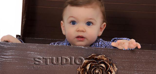 fotos de bebes mes a mes