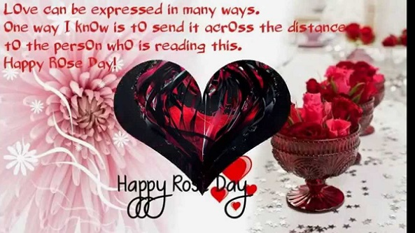 Advance Happy Valentines Day 2020 Wishes Sms