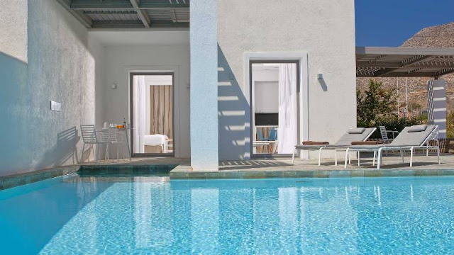 anemi suites folegrandros suite and pool chicanddeco