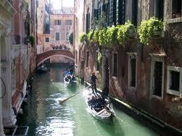 Venedik Nerededir? Venedik Tarihi