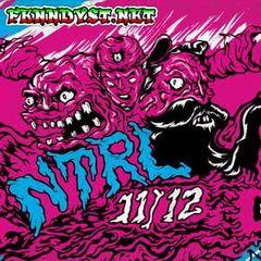 NTRL - 11/12 (2015) Album cover