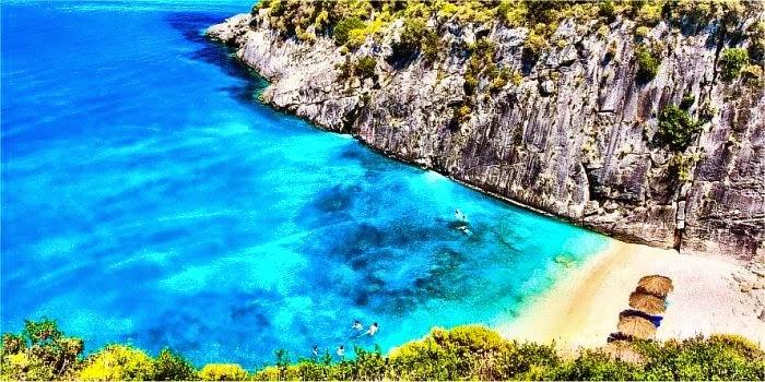 Spiagge di Zante
