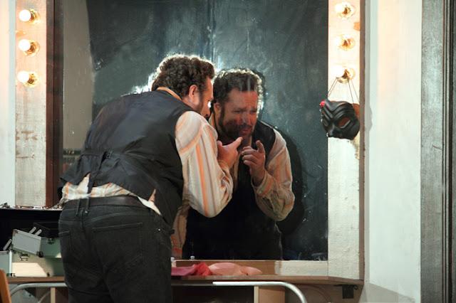 Leoncavallo: Pagliacci- Bryan Hymel - Royal Opera House (Photo ROH/Catherine Ashmore)