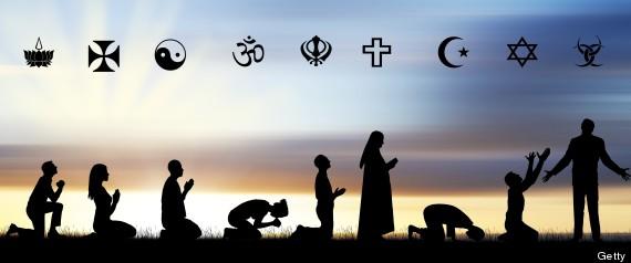 Kafir & Muslim, siapa mereka?