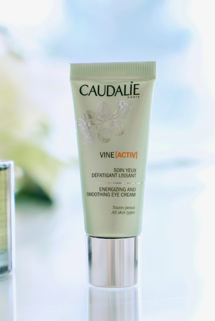 Caudalie vineactiv energizing eye cream