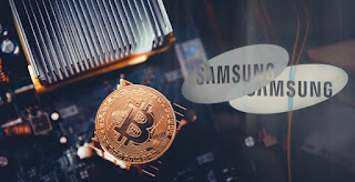 Samsung Seeks UK Trademark For Cryptocurrency Wallet