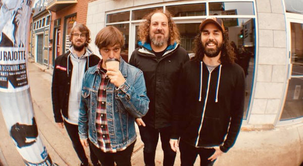 """G.A.S. Drummers relese video for new song """"Yours To Discover"""""""