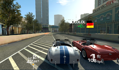 Real Racing 3 Mod Apk Unlimited money android