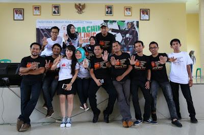 Paguyuban Seniman Muda (PSM) Lampung Timur Gelar Coaching Clinic