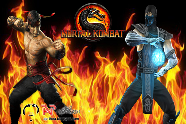 Cheat mortal kombat ps2 lengkap