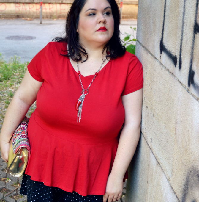 1d94e10c090 Plus Size Outfit  What I Wore at the Sacile Vintage Event