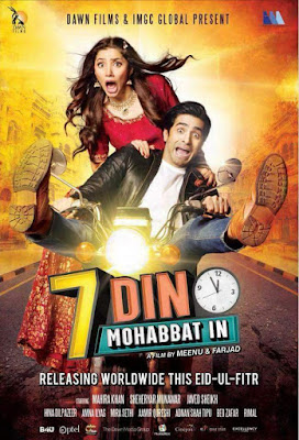7 Din Mohabbat In 2018 Full Movie Download