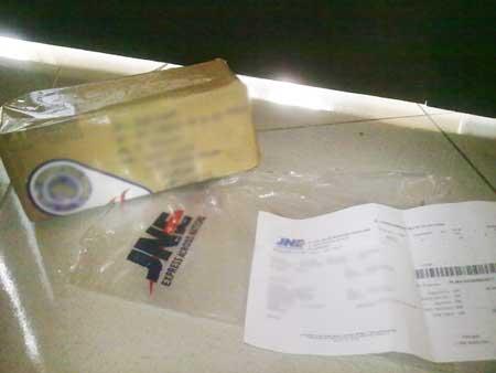 Cara & Tempat Ambil Paket Kiriman JNE Purwakarta