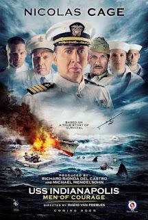 فيلم USS Indianapolis Men of Courage 2016 مترجم