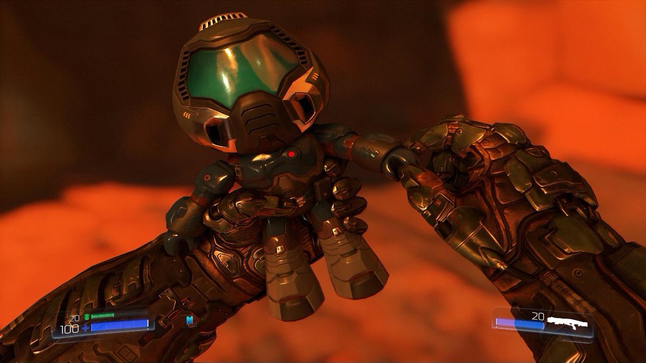 Super Adventures in Gaming: Doom (PC)