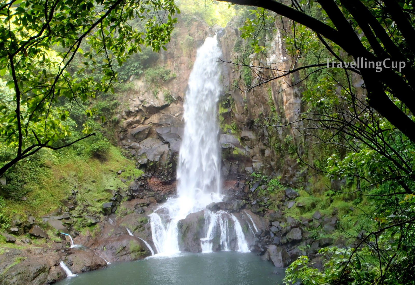 Cavinti Falls