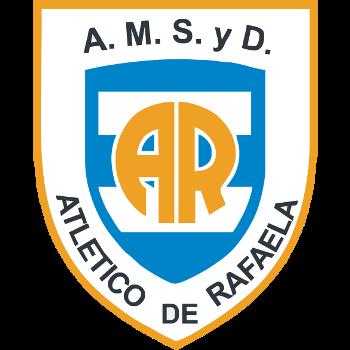 Logo Klub Sepakbola Atlético Rafaela PNG