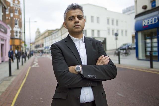 Fakta Menarik Tentang Sadiq Khan, Datuk Bandar Muslim Pertama London