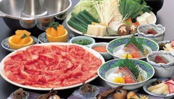 Shabu gen Tempat makanan jepang di Jakarta yang Bagus