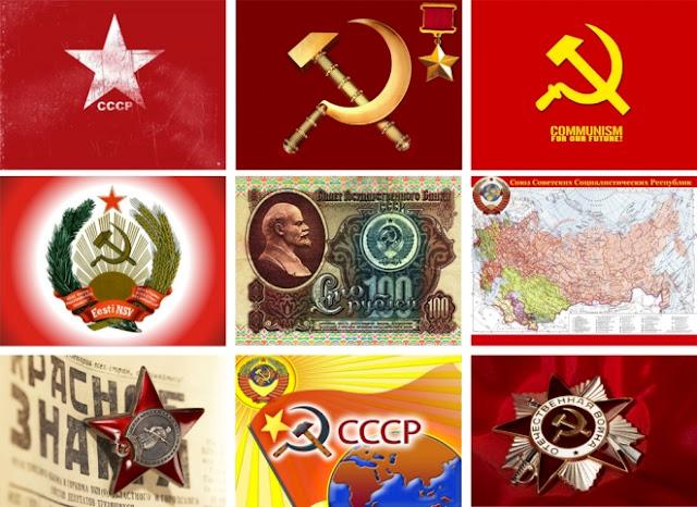Вы родом из СССР, если...
