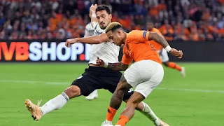 Watch Germany vs Russia Live Streaming Today 15-11-2018  video Online UEFA Nations League