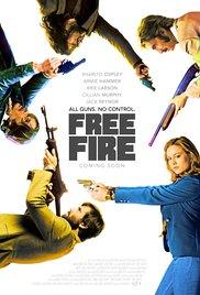 فيلم Free Fire 2017 مترجم