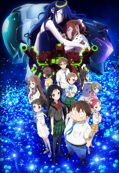 Accel World: Infinite∞Burst BD Subtitle Indonesia