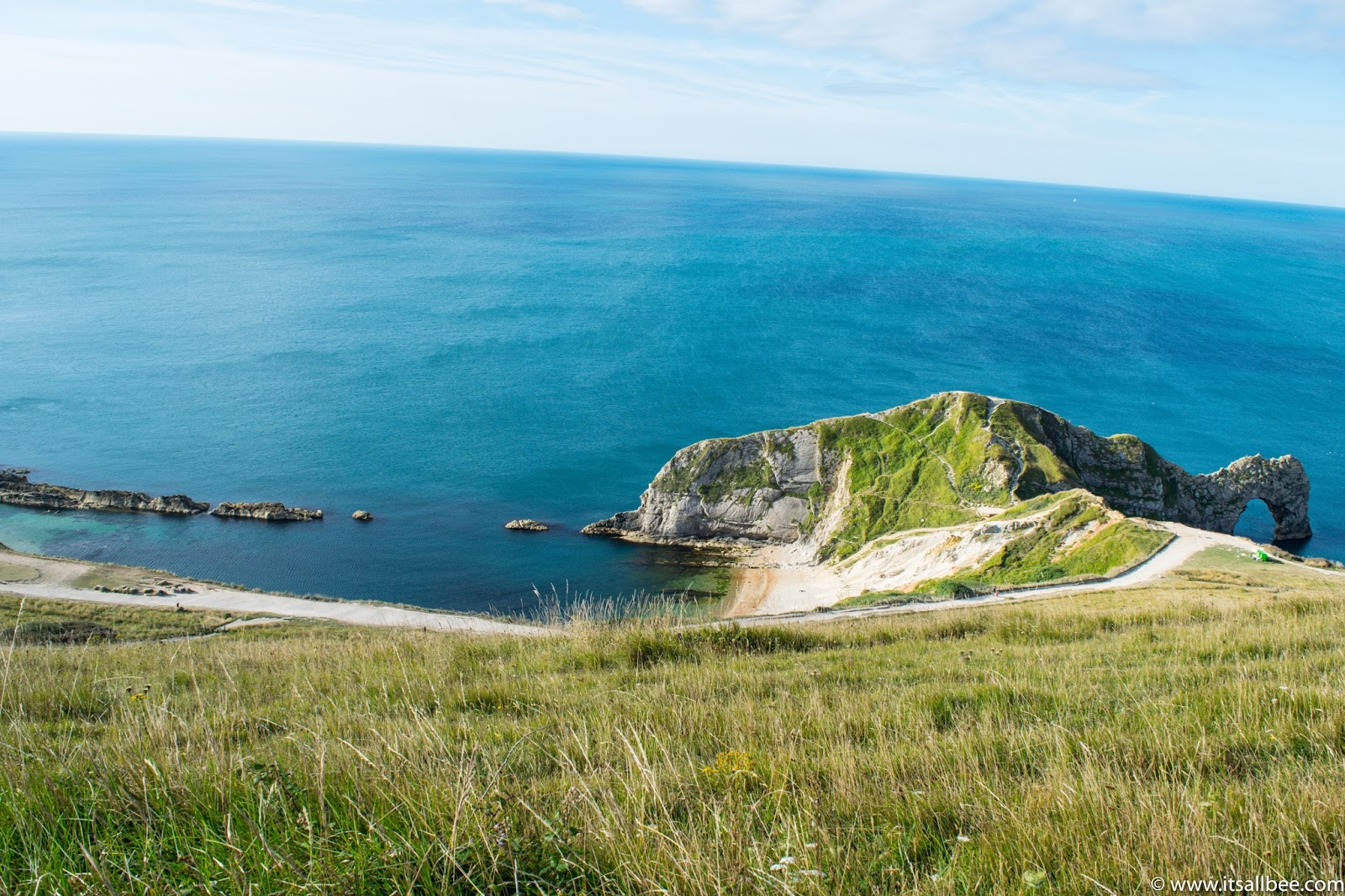 Durdle Door Camping - 5 Things To Do Durdle Door Jurassic Coast | Durdle Door postcode