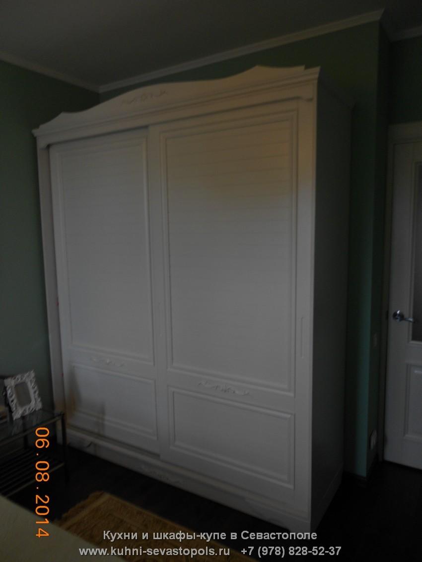 Шкафы купе недорого Севастополь