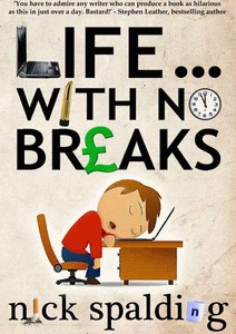 Nick Spalding - Life with No Breaks PDF