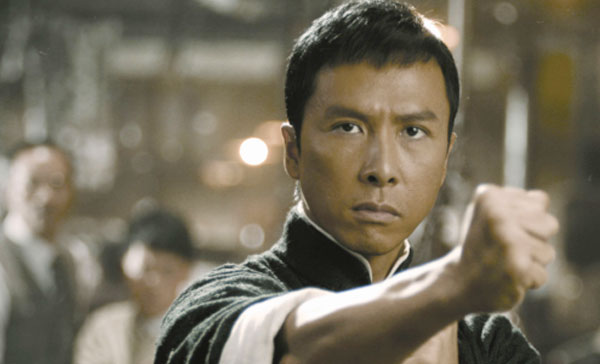 Review: IP MAN 葉問 (2008)