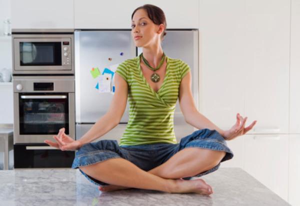 Meditaciones en conciencia como meditar si eres - Meditar en casa ...