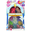 My Little Pony Crystal Mini Collection Green Jewel Blind Bag Pony